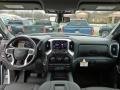 2020 Summit White Chevrolet Silverado 1500 LT Z71 Crew Cab 4x4  photo #14