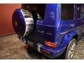 Brilliant Blue Metallic - G 63 AMG Photo No. 6