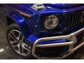 Brilliant Blue Metallic - G 63 AMG Photo No. 8