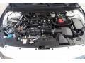 2020 Accord Sport Sedan 2.0 Liter DOHC 16-Valve VTEC 4 Cylinder Gasoline/Electric Hybrid Engine
