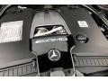 2020 G 63 AMG 4.0 Liter DI biturbo DOHC 32-Valve VVT V8 Engine