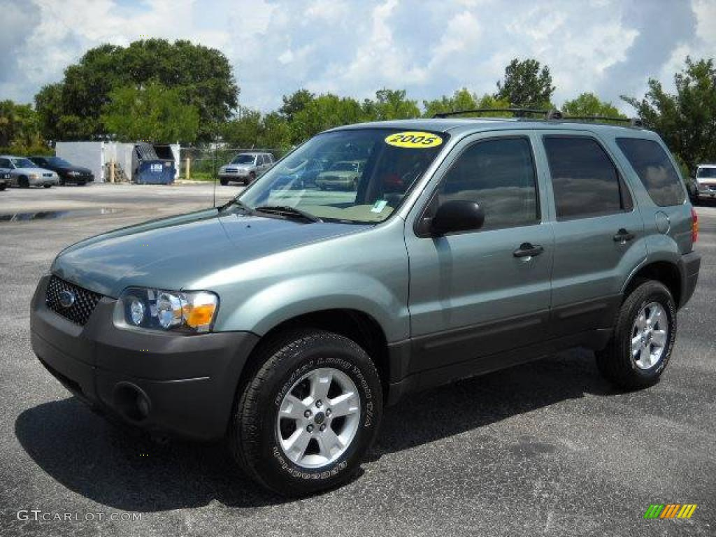 2005 ford escape fordpics