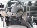 2003 White Hummer H2 SUV  photo #17