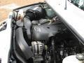 2003 White Hummer H2 SUV  photo #27