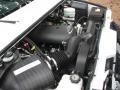 2003 White Hummer H2 SUV  photo #28