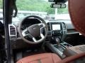 2020 Stone Gray Ford F150 King Ranch SuperCrew 4x4  photo #13