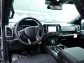 Black Dashboard Photo for 2020 Ford F150 #138185354
