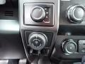 Black Controls Photo for 2020 Ford F150 #138185415