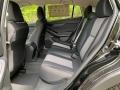 Black Rear Seat Photo for 2020 Subaru Crosstrek #138195255