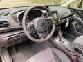 Black Interior Photo for 2020 Subaru Crosstrek #138195300