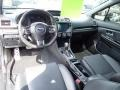 Carbon Black Interior Photo for 2018 Subaru WRX #138222123