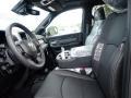2020 2500 Power Wagon Crew Cab 4x4 Black Interior