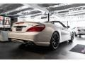 designo Magno Cashmere White - SL 65 AMG Roadster Photo No. 6