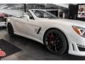 designo Magno Cashmere White - SL 65 AMG Roadster Photo No. 9