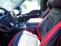 2020 Agate Black Ford F150 Lariat SuperCrew 4x4  photo #10
