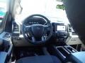 2020 Agate Black Ford F150 XL SuperCrew 4x4  photo #9