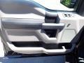 2020 Agate Black Ford F150 XL SuperCrew 4x4  photo #11