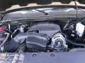 2013 Graystone Metallic Chevrolet Silverado 1500 LT Crew Cab 4x4  photo #15