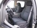 2013 Graystone Metallic Chevrolet Silverado 1500 LT Crew Cab 4x4  photo #19