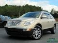 2011 Gold Mist Metallic Buick Enclave CXL AWD #138283725