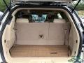 2011 Gold Mist Metallic Buick Enclave CXL AWD  photo #15