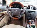 2011 Gold Mist Metallic Buick Enclave CXL AWD  photo #16