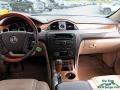 2011 Gold Mist Metallic Buick Enclave CXL AWD  photo #17