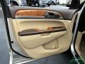2011 Gold Mist Metallic Buick Enclave CXL AWD  photo #27