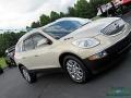 2011 Gold Mist Metallic Buick Enclave CXL AWD  photo #32