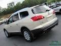2011 Gold Mist Metallic Buick Enclave CXL AWD  photo #34