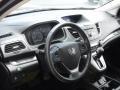 2014 Polished Metal Metallic Honda CR-V EX-L AWD  photo #13