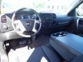 2013 Graystone Metallic Chevrolet Silverado 1500 LT Crew Cab 4x4  photo #23