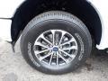 2020 Oxford White Ford F150 XLT SuperCab 4x4  photo #9