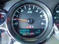 2013 Graystone Metallic Chevrolet Silverado 1500 LT Crew Cab 4x4  photo #30