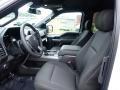 2020 Oxford White Ford F150 XLT SuperCab 4x4  photo #12