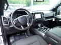 2020 Oxford White Ford F150 XLT SuperCab 4x4  photo #14
