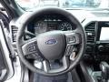 2020 Oxford White Ford F150 XLT SuperCab 4x4  photo #16