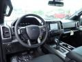 2020 Magnetic Ford F150 XLT SuperCab 4x4  photo #11