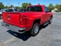 2014 Victory Red Chevrolet Silverado 1500 WT Regular Cab  photo #6