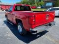 2014 Victory Red Chevrolet Silverado 1500 WT Regular Cab  photo #8