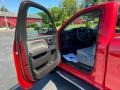 2014 Victory Red Chevrolet Silverado 1500 WT Regular Cab  photo #10