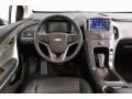 Jet Black/Dark Accents Dashboard Photo for 2013 Chevrolet Volt #138319530