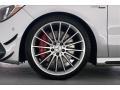 2017 CLA 45 AMG 4Matic Coupe Wheel