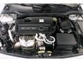 2017 CLA 45 AMG 4Matic Coupe 2.0 Liter Twin-Turbocharged DOHC 16-Valve VVT 4 Cylinder Engine