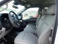 2020 Oxford White Ford F150 XL SuperCab 4x4  photo #14