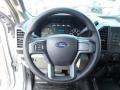 2020 Oxford White Ford F150 XL SuperCab 4x4  photo #18
