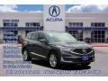 Gunmetal Metallic 2020 Acura RDX FWD
