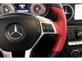 2016 SL 550 Mille Miglia 417 Roadster Steering Wheel