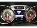 2016 SL 550 Mille Miglia 417 Roadster 550 Mille Miglia 417 Roadster Gauges
