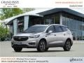 2020 Quicksilver Metallic Buick Enclave Essence AWD #138360455